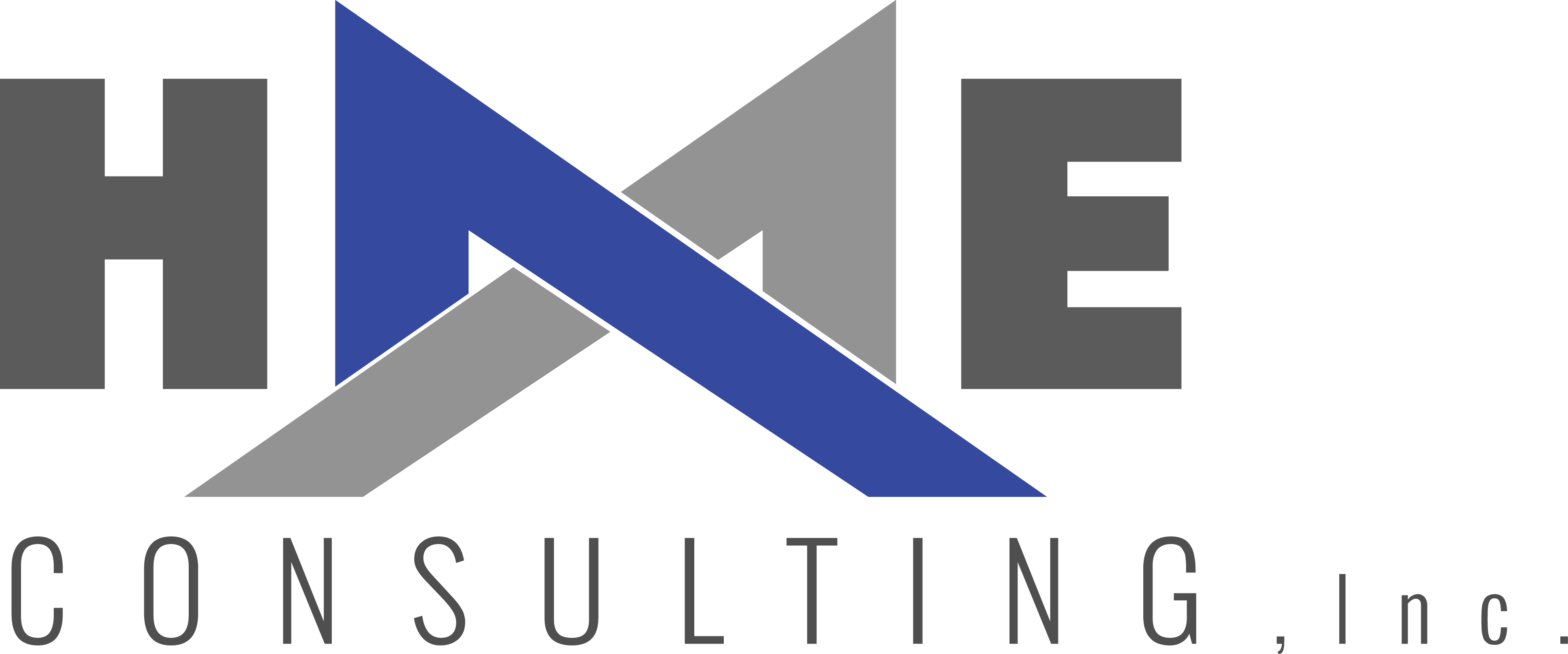 HME Consulting Inc